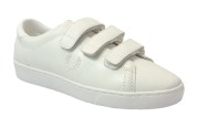 Fred Perry Spencer Premium LTH White