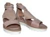 Mjus Sandal Platform