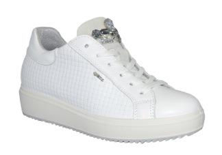 IGI&Co Sneakers med inbyggd kilklack - 36