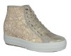 IGI&Co Sneakers med inbyggd kilklack - 40