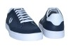 Fred Perry Deuce Leather Navy