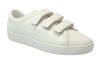 Fred Perry Spencer Premium LTH White - 41