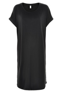 Culture Kajsa T-shirt Dress - S