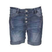 Chica London Shorts zip jeans