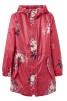 Joules Golightly waterproof Rain jacket packaway - 46