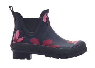 Joules Ancle Wellibob Wellington rain boot - 36