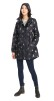 Joules Golightly waterproof Rain jacket packaway