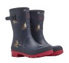 Joules Mollywely Mid-height rain boot