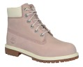 TIMBERLAND 6IN PREMIUM PINK WATERPROOF