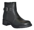 Pavement Sascha Wool Boots skinn