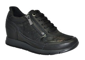 IGI&CO Sneaker med inbyggd kilklack - 36