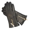 Hollies Glove Zip Lammnappa - 8
