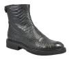 Billi Bi Boots i snakepräglat skinn - 39
