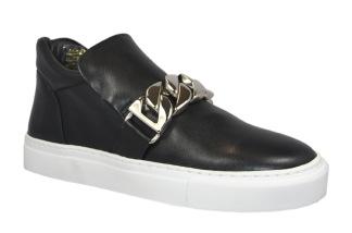 Billi Bi Sneakers med kedja - 37