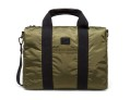 Fred Perry Nylon Work Bag Olive