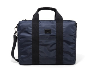Fred Perry Nylon Work Bag Navy - One size