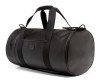 Fred Perry Saffiano Barrel Bag Svart - One size