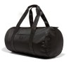 Fred Perry Tonal Track Barrel Bag Svart - One size