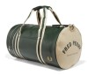 Fred Perry Classic Barrel Bag Deep Forest Green - One Size