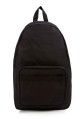 Fred Perry Twin Tipped Rucksack Black/Black