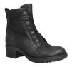 Mjus Boots Skinn Svart - 40