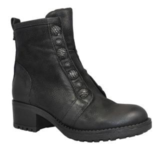 Mjus Boots Skinn Svart - 37