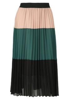 Neo Noir Tam Plisse Skirt - XS