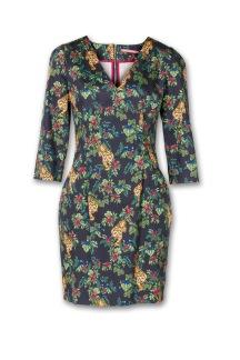 Pernilla Wahlgren Emilia Pocket Dress - S