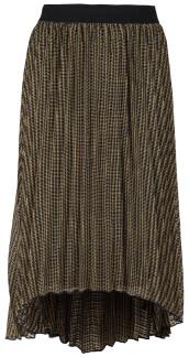 Neo Noir Val Printed Skirt - XS