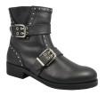 Pavement Silje Biker boots varmfoder