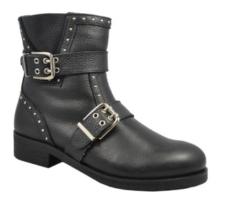 Pavement Silje Biker boots varmfoder - 37