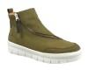Ilves Sneakers varmfodrad grön - 40