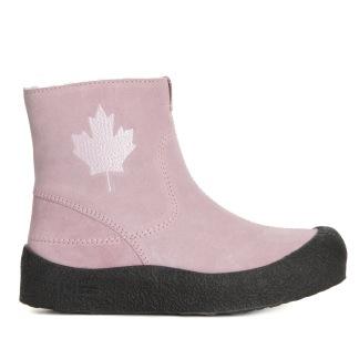 Canada Snow Quebec Rosa - 36