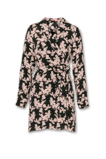 Pernilla Wahlgren Harmony Dress - L