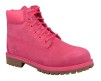 Timberland 6IN Premium Rose Red - 40