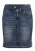Culture Irka Skirt Jeanskjol - 42/XL