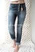 Bypias Perfect Fit Jeans Dark Denim