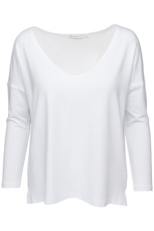 ByPias Bamboo Peace T-shirt - Storlek S