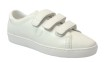 Fred Perry Spencer Premium LTH White - 39