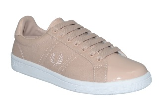 Fred Perry B721 Rose Dust - 38