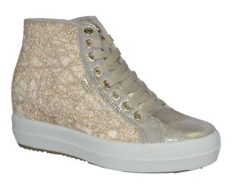 IGI&Co Sneakers med inbyggd kilklack - 35