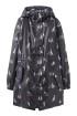 Joules Golightly waterproof Rain jacket packaway - 42
