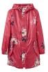Joules Golightly waterproof Rain jacket packaway - 46