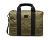 Fred Perry Nylon Work Bag Olive - One size