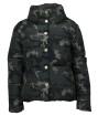 Neo Noir Farrel Camou Jacket - XL