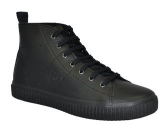 Fred Perry Ellesmere MID Sneaker - Storlek 37