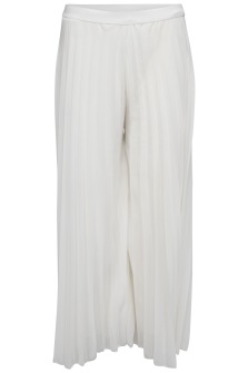 Chica London plisserade byxor - One Size