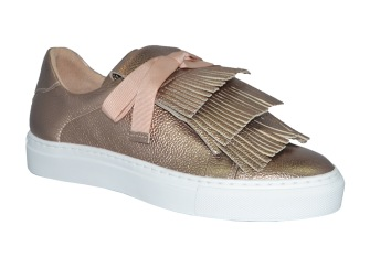 Billi Bi Sport 4829 Sneaker Rosa Metallic - Storlek 36