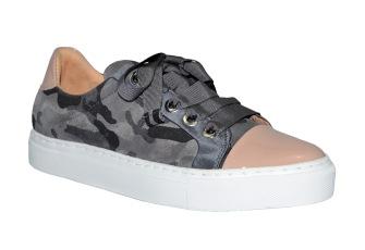 Billi Bi Sport 4825 Sneaker Military - Storlek 37