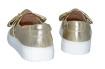 Billi Bi Sport 104 Sneaker Rosett Guld